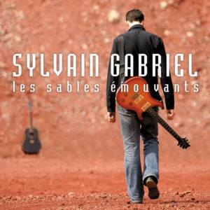 Sylvain Gabriel Les Sables émouvants 2006