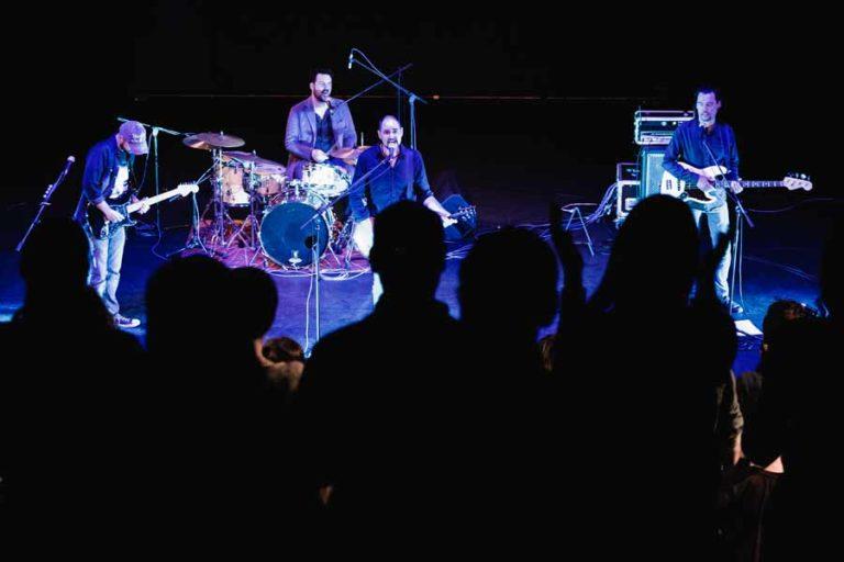 Sylvain Gabriel Concert Pôle Culturel Jean Ferrat Capital Tour 16-02-2019