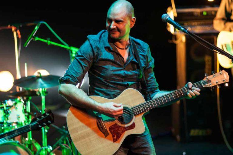 Sylvain Gabriel Concert Salle Jean Ferrat Capital Tour 17-02-2018